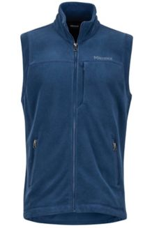Colfax Vest, Dark Indigo, medium