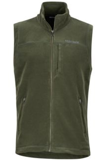 Colfax Vest, Forest Night, medium