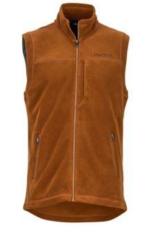 Colfax Vest, Dark Maple, medium