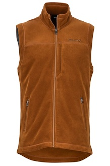 Colfax Vest, Dark Maple, medium