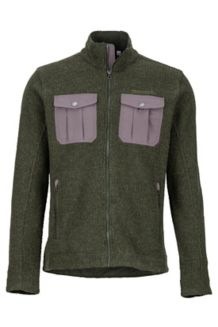 Halsey Jacket, Rosin Green, medium