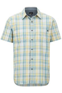 Highpark SS Shirt, Moonstruck, medium