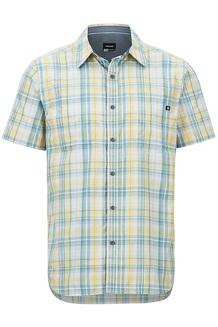 Highpark SS Shirt, Moonstruck, medium