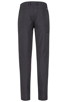 Men's Arch Rock Pants - Short, Black, medium
