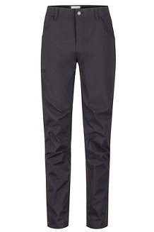 Arch Rock Pants - Short, Black, medium