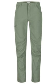 Arch Rock Pants - Short, Crocodile, medium