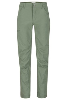 Men's Arch Rock Pants - Short, Crocodile, medium