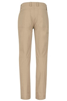 Men's Arch Rock Pants - Short, Desert Khaki, medium