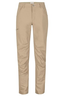 Men's Arch Rock Pants - Short, Desert Khaki, medium