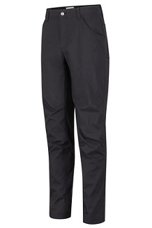 Men's Arch Rock Pants, Black, medium
