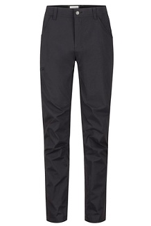 Arch Rock Pants, Black, medium