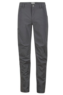 Men's Arch Rock Pants, Slate Grey, medium