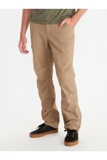 Men's Arch Rock Pants, Desert Khaki, medium
