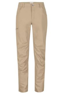 Arch Rock Pants, Desert Khaki, medium