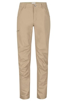 Men's Arch Rock Pants, Desert Khaki, medium