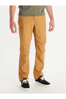 Men's Arch Rock Pants, Scotch, medium