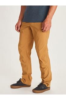 Men's Arch Rock Pants, Scotch, medium