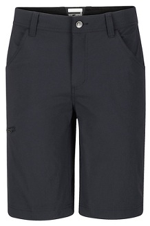 Arch Rock Shorts, Black, medium