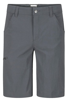 Men's Arch Rock Shorts, Slate Grey, medium