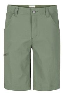 Arch Rock Shorts, Crocodile, medium