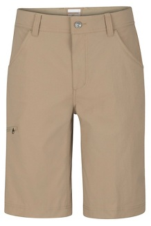 Men's Arch Rock Shorts, Desert Khaki, medium