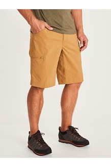 Men's Arch Rock Shorts, Scotch, medium