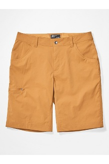Men's Arch Rock Shorts, Scotch, medium
