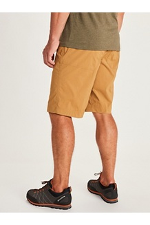 Men's Arch Rock Shorts, Black, medium