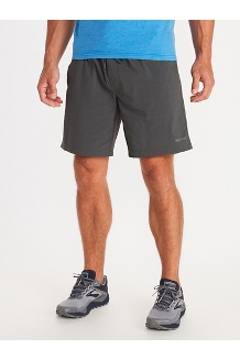 Men's Allomare Shorts, Slate Grey, medium