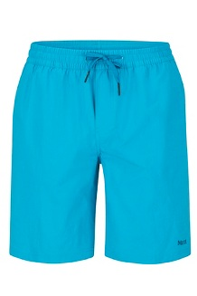 Men's Allomare Shorts, Turkish Tile, medium
