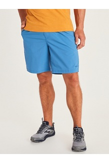 Men's Allomare Shorts, Varsity Blue, medium