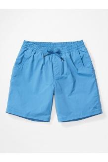 Men's Allomare Shorts, Varsity Blue, medium