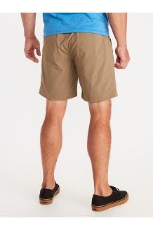 Men's Allomare Shorts, Desert Khaki, medium