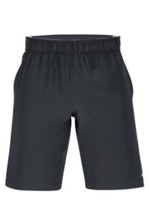 Zephyr short, Black, medium