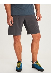 Men's Zephyr Shorts, Dark Steel, medium