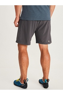 Men's Zephyr Shorts, Arctic Navy, medium