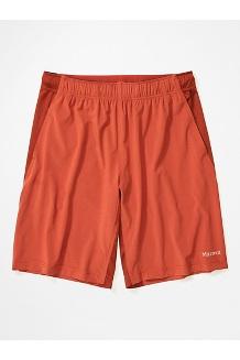 Men's Zephyr Shorts, Picante, medium