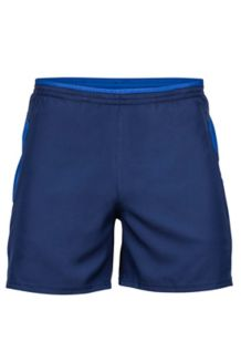 Accelerate Short, Arctic Navy/Surf, medium