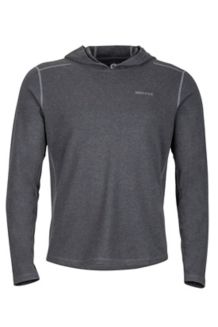Glen Eden Hoody, Slate Grey Heather, medium