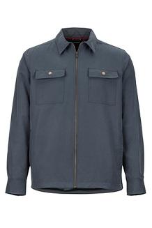 Men's Killarney Jacket, Dark Steel, medium