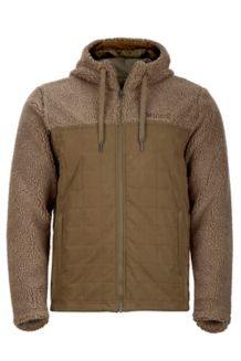 Rivendell Hoody, Desert Khaki/Cavern, medium