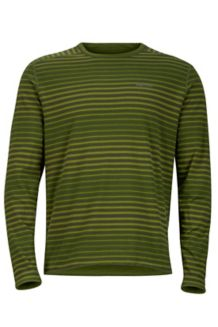 Folsom Reversible LS, Greenland, medium