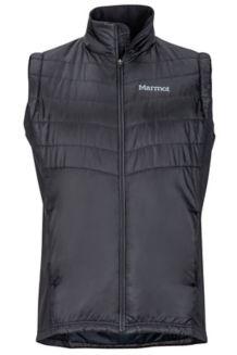 Nitro Vest, Black, medium