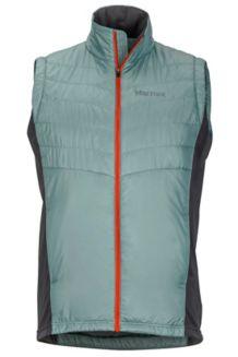 Nitro Vest, Sea Fog/Slate Grey, medium
