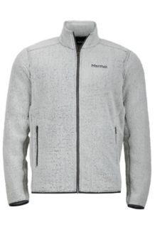 Pantoll Fleece, Oatmeal Heather, medium