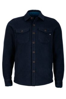 Stilson LS, Dark Indigo Heather, medium
