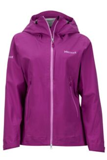 Wm's Dreamweaver Jacket, Purple Orchid, medium
