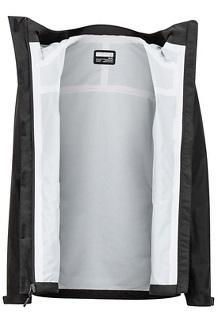 Women's Phoenix EVODry Jacket, Black, medium