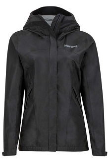 Women's Phoenix Jacket, Black, medium