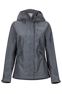 Women's Phoenix EVODry Jacket, Cinder, medium